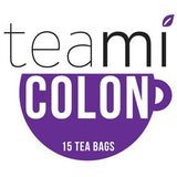 Teami Colon Cleanse - Teami Blends