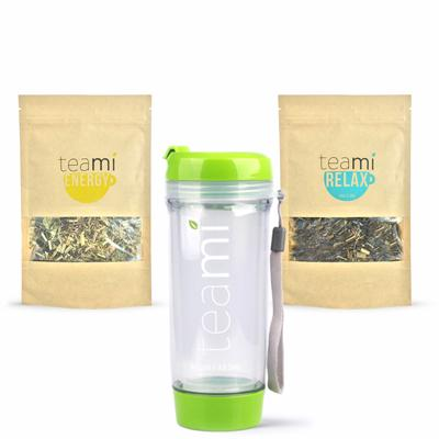 Teami Inspirit Bundle