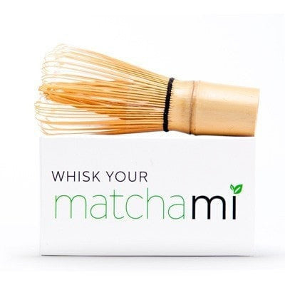 MatchaMi Whisk - Teami Blends