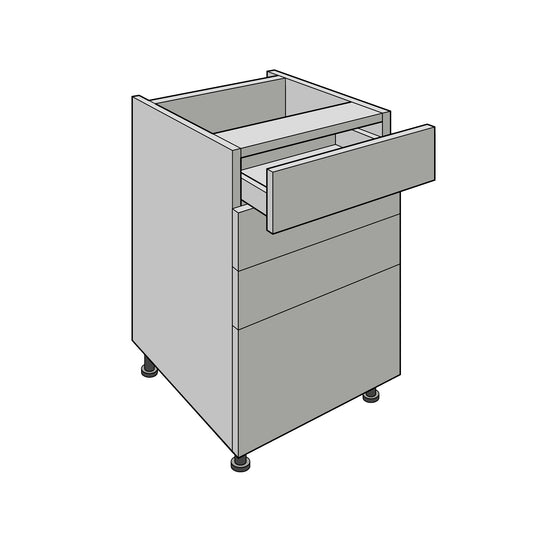 Fusion Easy Order - Drawer Cabinets