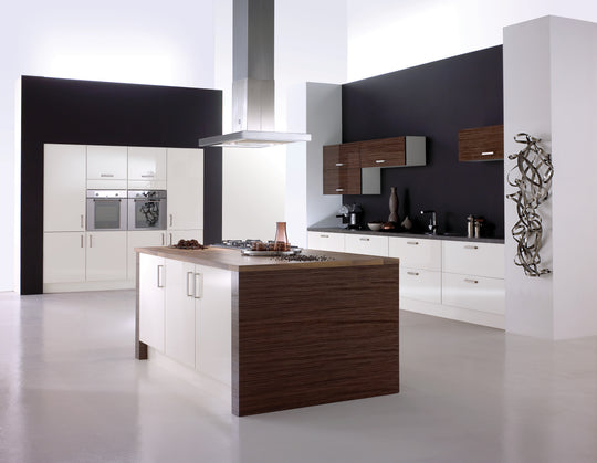 Fusion - Complete Cabinet and Door Collection