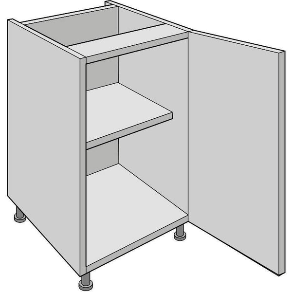 Hi-Line Base Unit, Single, Various Widths, Kitchen Cabinets - Kitchen Suppliers Online