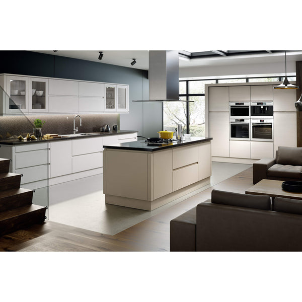 Hoxton 'Aske' - Combi Bar (Universal Trim) Radius Profile Top Section