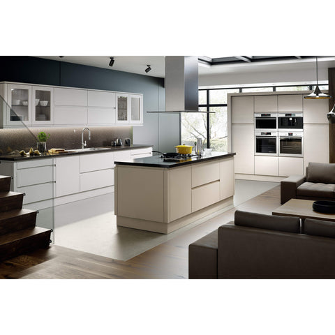 Hoxton 'Aske' Appliance Housing Tower 2150mm High, 900mm Aperture, Complete Kitchen Cabinets - Kitchen Suppliers Online