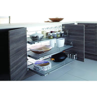 Individual Luxury Pull out Plus Drawers