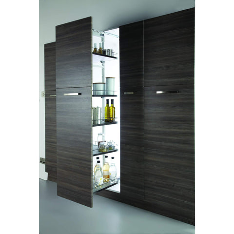 Larder Plus Luxury Pull Out System