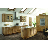 STONEBRIDGE - Curved Cornice Section 320 x 320mm, Kitchen Doors - Kitchen Suppliers Online