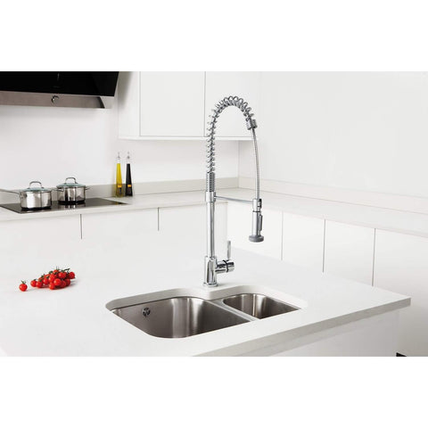 Torrent Professional - Pull-Out Spray Tap, Taps - Kitchen Suppliers Online
