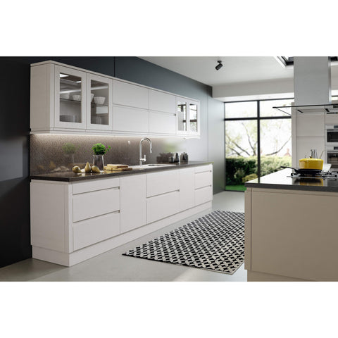 ASKE - 496 x 596 x 22mm Door, Kitchen Doors - Kitchen Suppliers Online