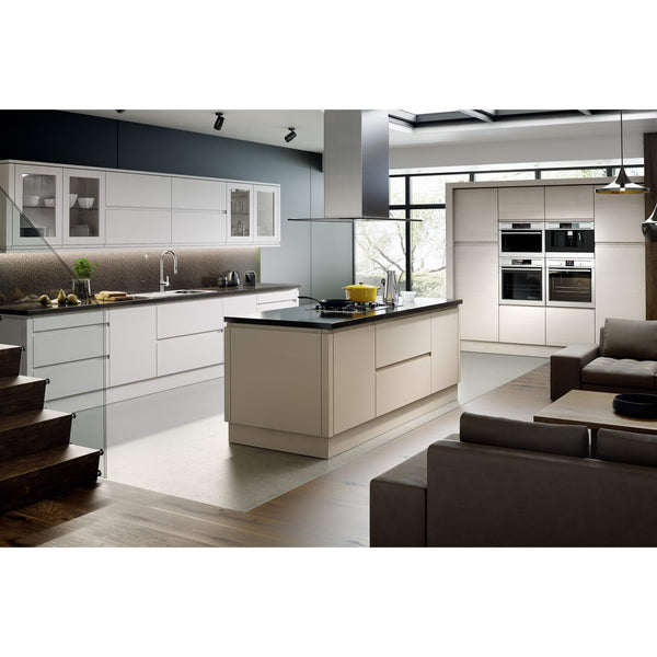 ASKE - Radius Profile 3.0m (70x50mm), Kitchen Doors - Kitchen Suppliers Online