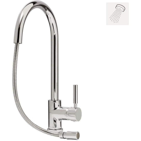 Aspen Spray - Pull-Out Tap, Taps - Kitchen Suppliers Online