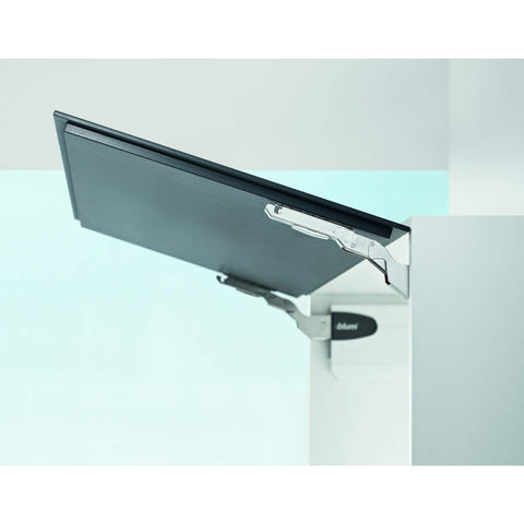 AVENTOS HK, Front Fixing Bracket Set to Suit Solid Doors, Hinge Systems - Kitchen Suppliers Online