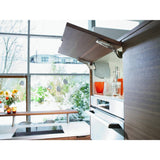 AVENTOS HK-S Stay Lift, Cover Caps (Pair), Hinge Systems - Kitchen Suppliers Online