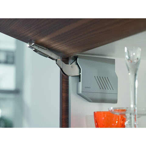 AVENTOS HK-S Stay Lift, Front Facing Bracket, To Suit Solid Doors, Hinge Systems - Kitchen Suppliers Online