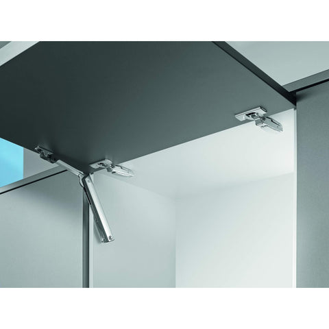 AVENTOS HK-XS Stay Lift (Single), 3 Different Power Factors, Hinge Systems - Kitchen Suppliers Online