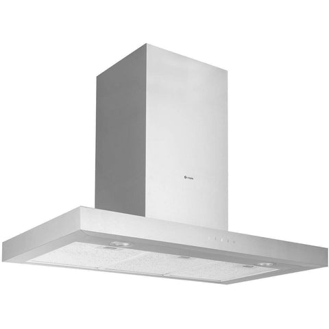 Caple BXC911 Wall Chimney Hood Width 900mm, Appliance - Kitchen Suppliers Online