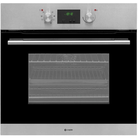 Caple C2238 Single Pyrolytic Oven, Appliance - Kitchen Suppliers Online