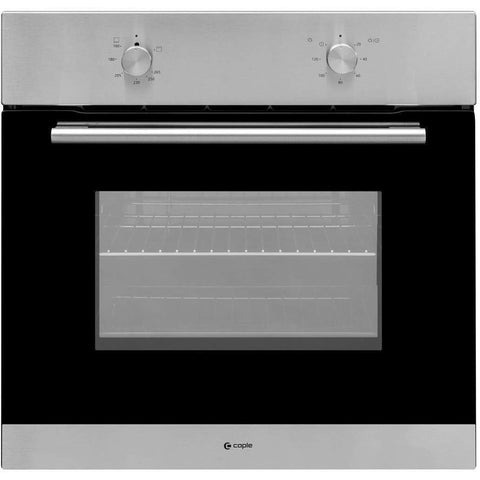 Caple C2512 Gas Single Oven Width 600mm, Appliance - Kitchen Suppliers Online