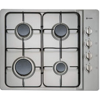 Caple C705G Gas Hob Width 590mm, Appliance - Kitchen Suppliers Online