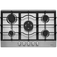 Caple C767G Gas Hob Width 750mm, Appliance - Kitchen Suppliers Online