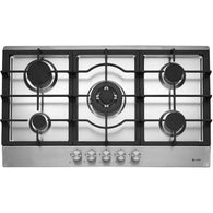 Caple C774G Gas Hob Width 860mm, Appliance - Kitchen Suppliers Online