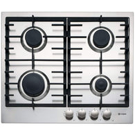 Caple C848G Low Profile Gas Hob Width 590mm, Appliance - Kitchen Suppliers Online