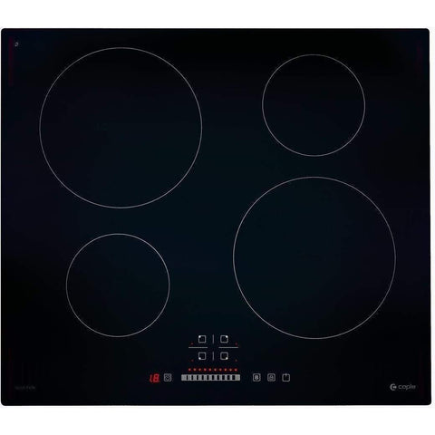 Caple C854i Induction Hob Width 590mm, Appliance - Kitchen Suppliers Online
