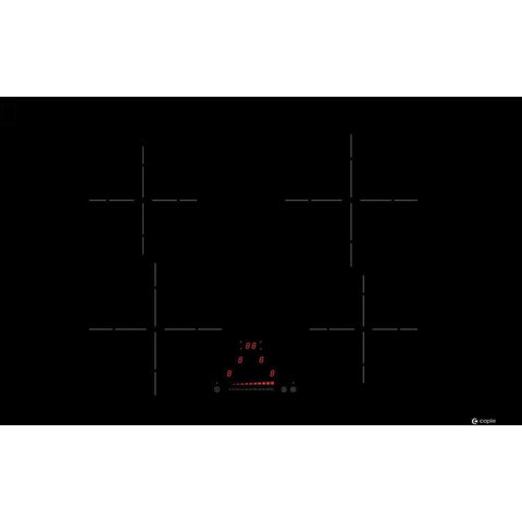 Caple C864i Induction Hob Width 790mm, Appliance - Kitchen Suppliers Online