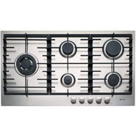 Caple C873G Low Profile Gas Hob Width 890mm, Appliance - Kitchen Suppliers Online