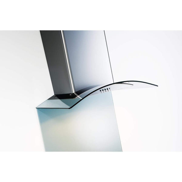 Caple CGC610SS Wall Chimney Hood Width 600mm, Appliance - Kitchen Suppliers Online