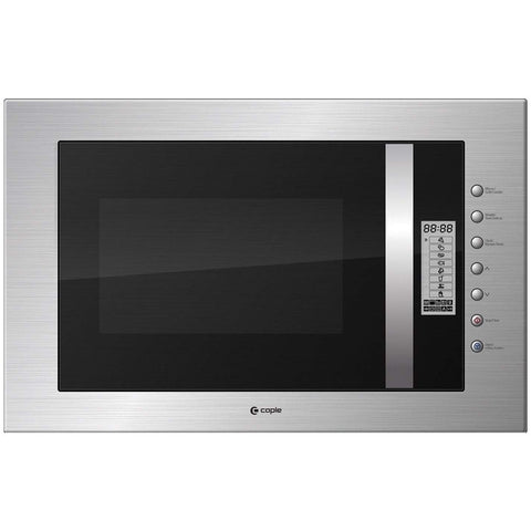 Caple CM119 Built-in Microwave and Grill, Appliance - Kitchen Suppliers Online