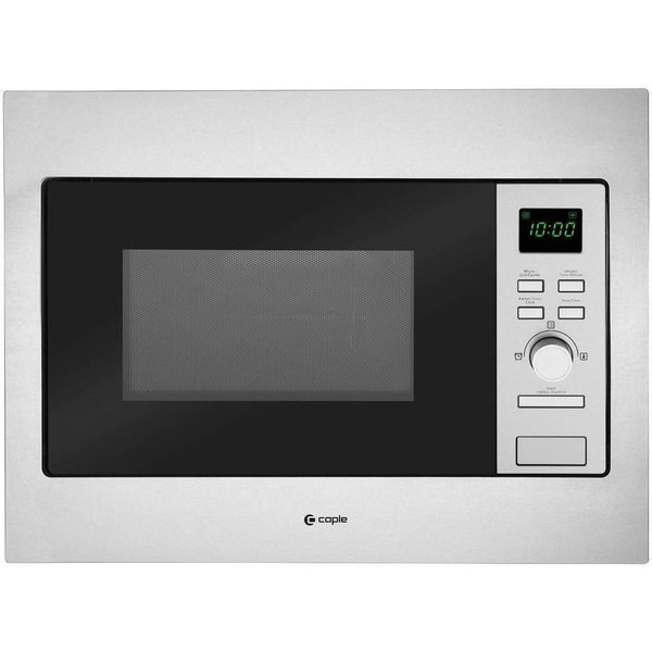 Caple CM123 Built-in Combination Microwave, Appliance - Kitchen Suppliers Online