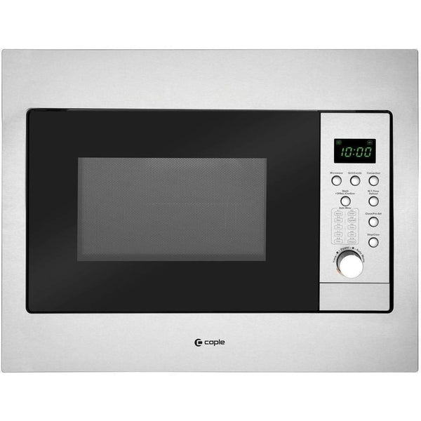 Caple CM126 Built-in Combination Microwave, Appliance - Kitchen Suppliers Online