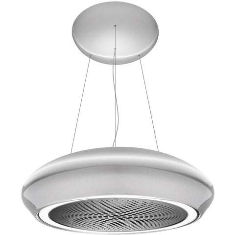 Caple CR700SL Island Chimney Hood Width 690mm, Appliance - Kitchen Suppliers Online