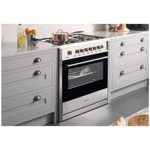 Caple CR9111 Single Cavity Gas Range Cooker - 900mm, Appliance - Kitchen Suppliers Online