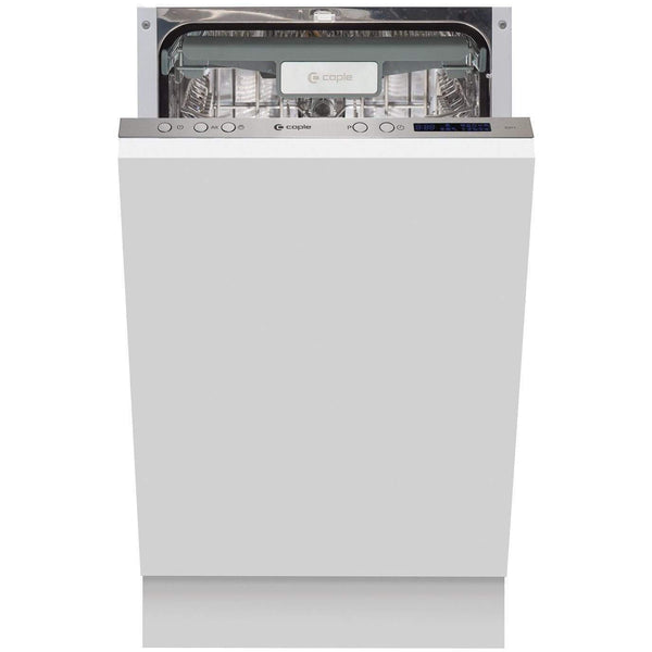 Caple Di477 Slimline Fully Integrated Dishwasher Width 450mm, Appliance - Kitchen Suppliers Online