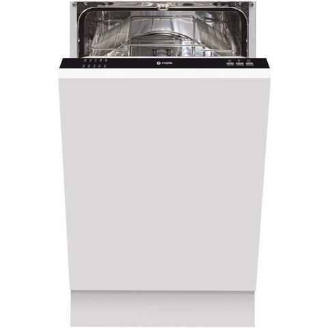 Caple Di481 Fully Integrated Dishwasher Width 450mm, Appliance - Kitchen Suppliers Online