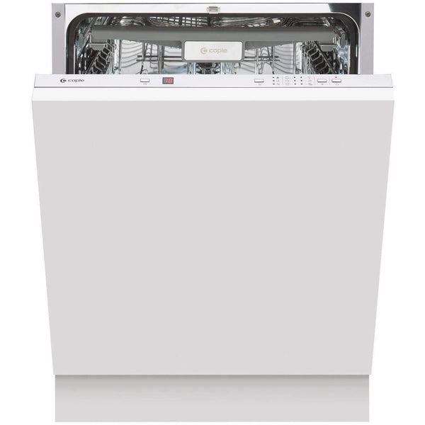 Caple Di627 Fully Integrated Dishwasher Width 600mm, Appliance - Kitchen Suppliers Online
