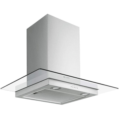 Caple FGC720 Wall Chimney Hood Width 700mm, Appliance - Kitchen Suppliers Online