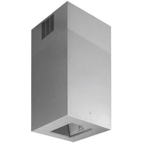Caple Plaza Pi402 Island Chimney Hood Width 400mm, Appliance - Kitchen Suppliers Online