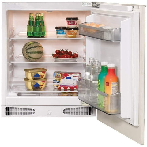 Caple RBL4 Built-under Larder Fridge, Appliance - Kitchen Suppliers Online
