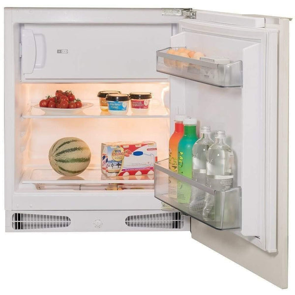 Caple RBR6 Built-under Larder Fridge with Ice Box, Appliance - Kitchen Suppliers Online