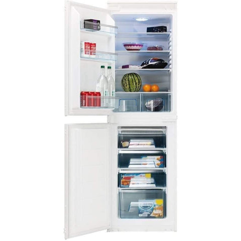 Caple Ri558 50/50 Fridge Freezer - Frost-Free Height 1773mm, Appliance - Kitchen Suppliers Online