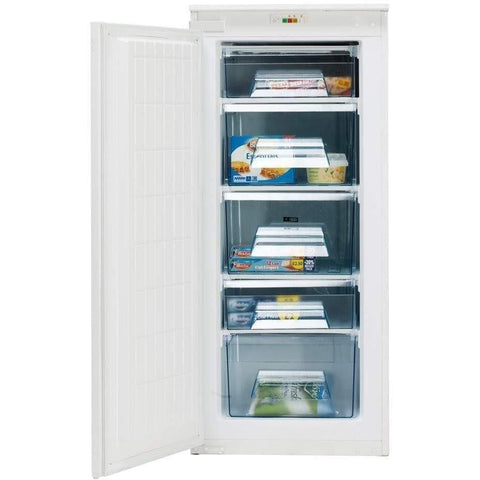 Caple RiF123 In-Column Freezer Height 1220mm, Appliance - Kitchen Suppliers Online