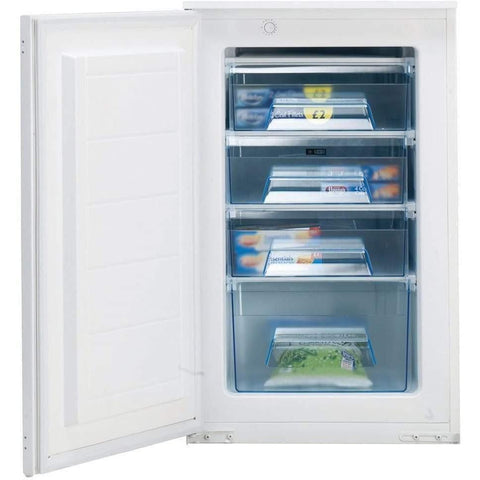 Caple RiF89 In-Column Freezer Height 880mm, Appliance - Kitchen Suppliers Online
