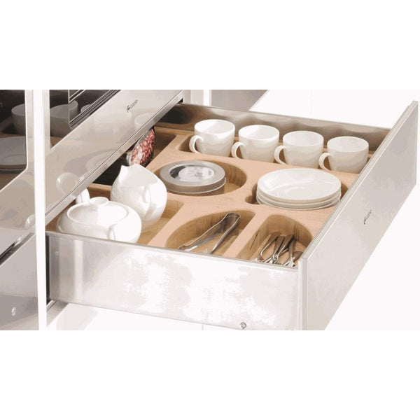 Caple SD1356 Storage Drawer Height 131mm, Appliance - Kitchen Suppliers Online