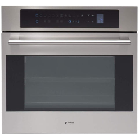 Caple SENSE PREMIUM C2150SS Electric Single Oven, Appliance - Kitchen Suppliers Online