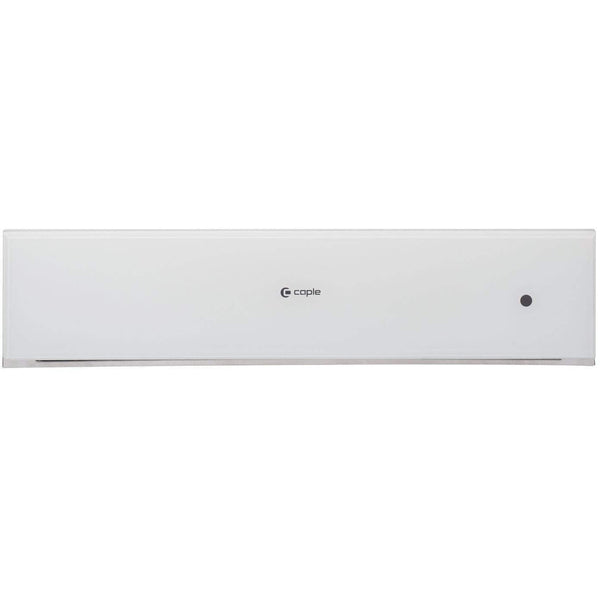 Caple SENSE PREMIUM WMD1355WH Warming Drawer Height 131mm, Appliance - Kitchen Suppliers Online