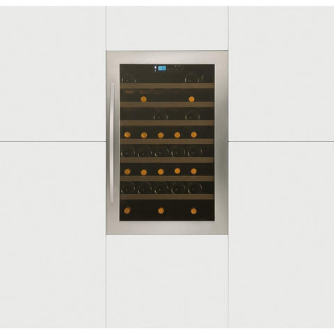 Caple WC6117 In-Column Single Zone Wine Cabinet Height 885mm, Appliance - Kitchen Suppliers Online