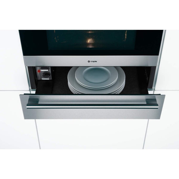 Caple WMD1354 Warming Drawer Height 140mm, Appliance - Kitchen Suppliers Online